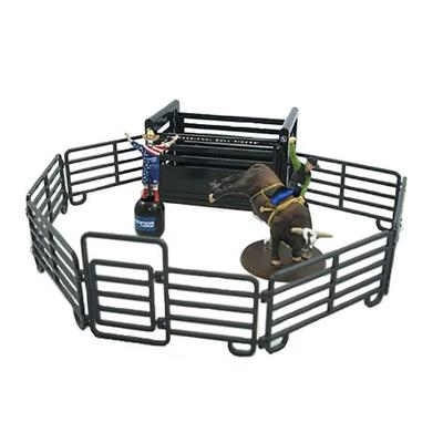 12 Piece Pbr Rodeo Set