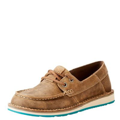 Ariat Women's Castaway Cruiser Shoes