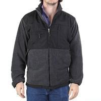 Men's Fleece Zipped Jacket