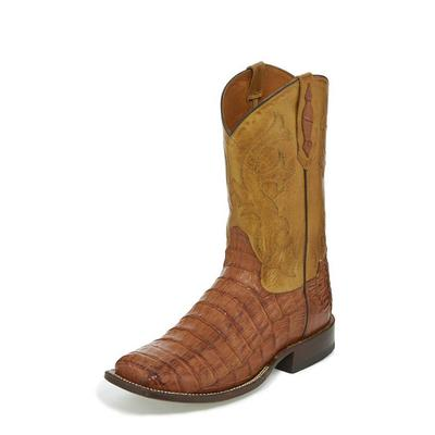 Tony Lama Men's Canyon Brandy Boot