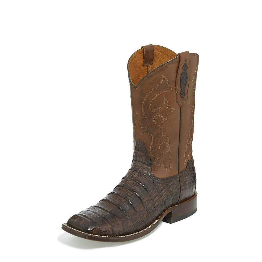 28e45d3aa49 Tony Lama Mens Canyon Brown Boot