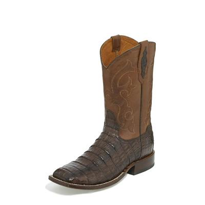 Tony Lama Men's Canyon Brown Boot