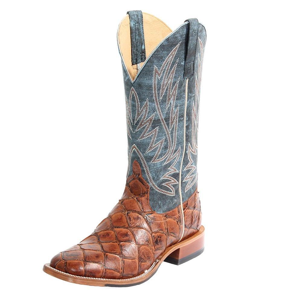 da06f233d28 Horse Power Mens Cognac Fillet Of Fish Boots
