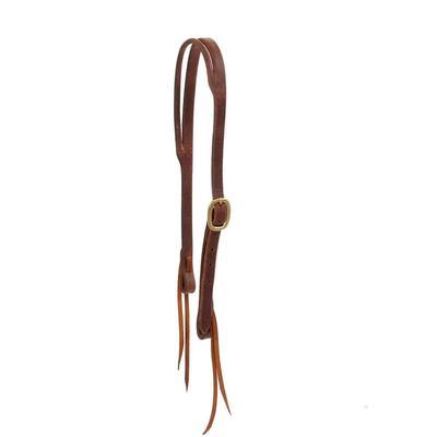 Cowperson Tack Hermann Oak Harness Leather 3/4