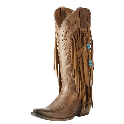 Ariat Women's Brisco Fringe Boots