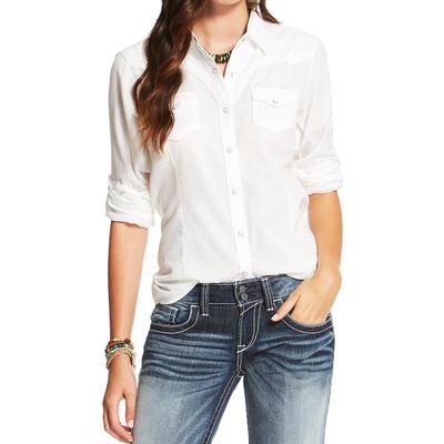 Ariat Women's Butte Snap Shirt