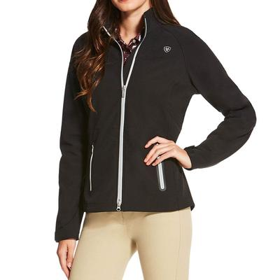 Ariat Women's Vivid Softshell Jacket