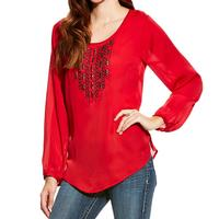 Ariat Women's Myers Blouse