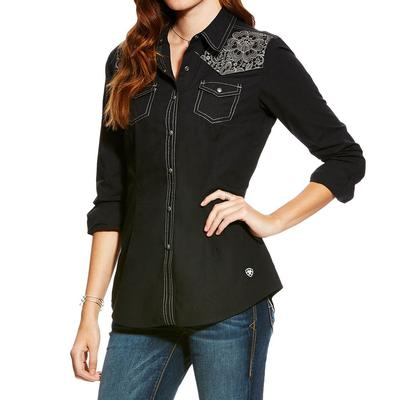Ariat Women's Lottie Snap Shirt