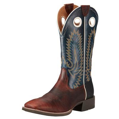 Ariat Men's Heritage High Plains Boot
