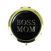 Mary Square's Boss Mom Compact