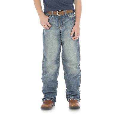 Wrangler Boy's 20x No.33 Extreme Relaxed Jeans