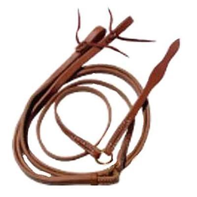 Berlin Custom Leather Hermann Oak Romel Reins