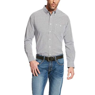 Ariat Men's Relentless Hero Print Shirt
