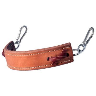 Reinsman Sharon Camarillo Flat Leather Noseband