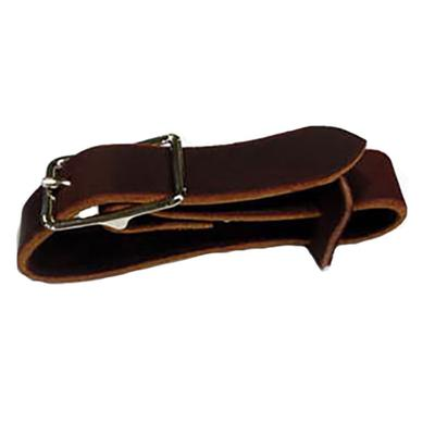 Saddle Barn, Inc. Leather Bell Strap