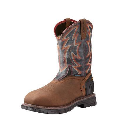 Ariat Men's Composite Catalyst Thunder Boots
