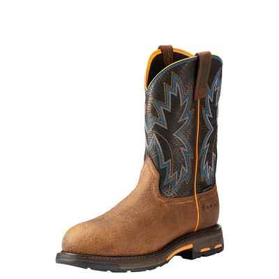 Ariat Men's Composite Raptor Workhog Boots