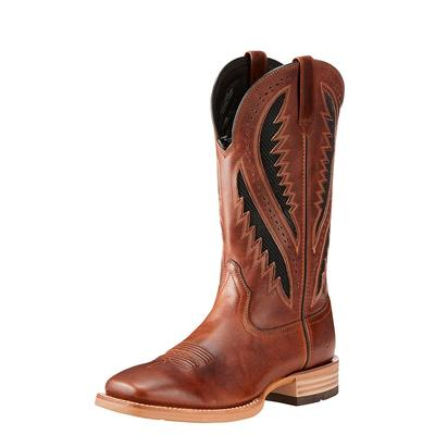 Ariat Men's Vintage Caramel Quickdraw Boots