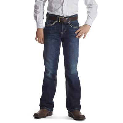 Ariat Boy's B4 Ridgeline Jeans