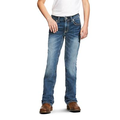 Ariat Boy's B4 Coltrane Jeans
