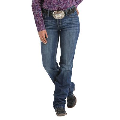 Cinch Women's Medium Stonewash Jenna Jeans