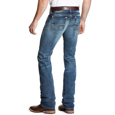 Ariat Men's M7 Rocker Straight Dawson Jean