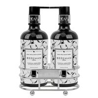 Beekman's Vanilla Absolute Hand Care Duo Caddy Set