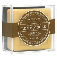Beekman's Lump of Gold Bar Soap