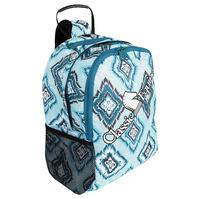 Classic Equine Ipad Pack - Teal Diamonds Print