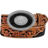 Tony Lama Women's Gypsy Mare Belt