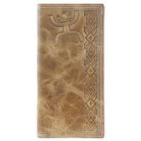 Hooey Men's Signature Rodeo Aztec Wallet