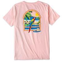 Rowdy Gentlemen Men's First Resort Pocket T-Shirt