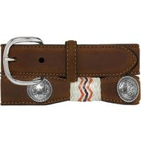 Tony Lama Boy's Buckaroo Belt