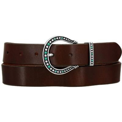 Brighton Women's Indi Basic Belt