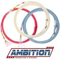 Cactus Ropes Ambition Transition Head Rope