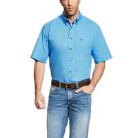Ariat Men's Dundee Print Shirt
