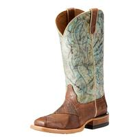 Ariat Women's Rosalee Marble Marine Boots