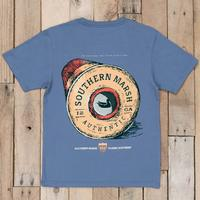 Southern Marsh Boy's Shotgun Shell T-Shirt