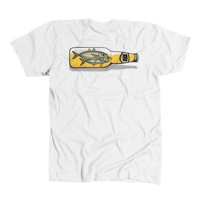 Avid Men's Beer Goggles T- Shirt