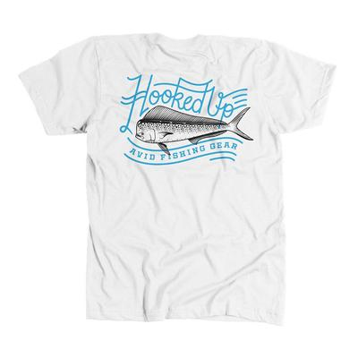 Avid Men's Hooked Mahi Shirt