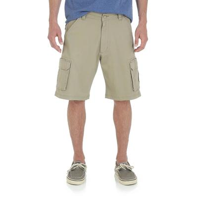 Wrangler Men's Advanced Comfort Cargo Shorts