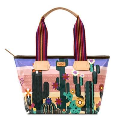 Consuela's Dreamscape Shopper Tote