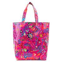 Consuela's Pink Swirly Basic Bag