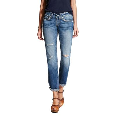 Ariat Women's Boyfriend Carrie Jeans