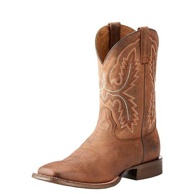 Ariat Men's Weathered Brown Circuit Dayworker Boots