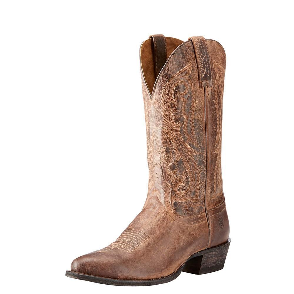 79b22fac767 Ariat Mens Stone Round Toe Circuit Boots