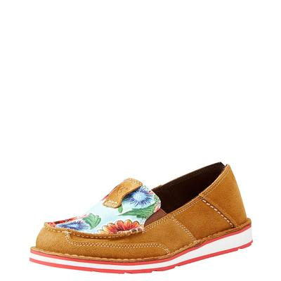 Ariat Women's Sunburn Floral Cruiser Shoes