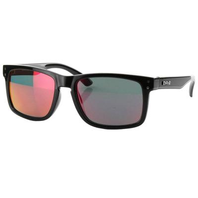 Carve Men's Goblin Black Revo Sunglasses