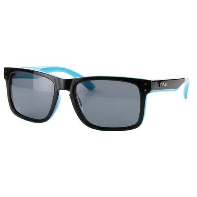 Carve Men's Goblin Blue & Black Sunglasses